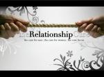 Relationship struggles, marriage hurdles